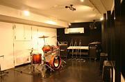 八泉 スタジオセッション