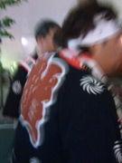 浜松祭り『ヤイコラショ一族』