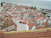 ポルトガル在住!