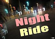 Night Ride in KOCHI
