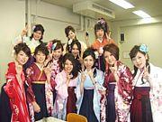 青短☆英文F[2008年卒業]