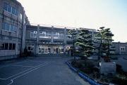 新津第三小学校