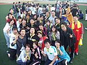 運動会 黄組 2010秋