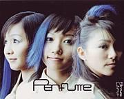 Perfume 中田ヤスタカ capsule