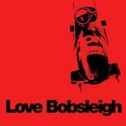 LOVE ボブスレー部