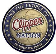Clippers Nation mixi支部