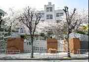 大阪市立大正北中学校