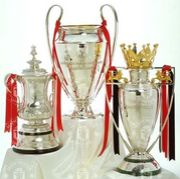 """THE TREBLE"""