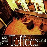 国分寺 美容室 Toffee's
