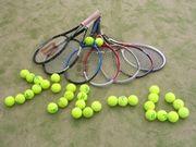 Tennis Circle: *BLOOM*