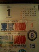 東京 神奈川 1月8日 生まれw
