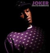 Joker(Hyperdub.Kapsize)