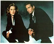 THE X-FILES (X-ファイル)
