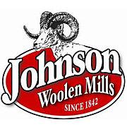johnson woolen mills