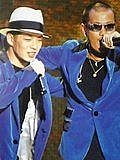 EXILE ENTERTAINMENT LIVE DVD