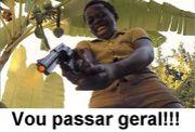 GÍRIA do Brasil