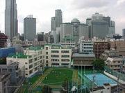 渋谷区立山谷小学校