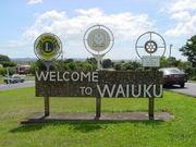 New Zealand , Waiuku