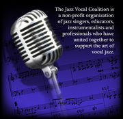 Jazz Vocal session place
