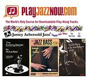 Jazz Bass Textbook