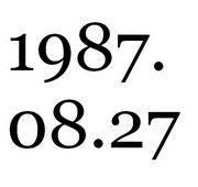 1987.8.27