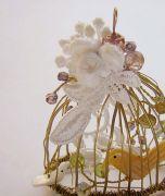 fiore wire art jewelry