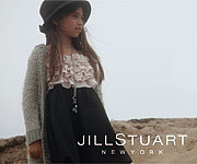 JILL STUART NEW YORK