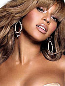 BEYONCE【for gay】