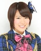 【AKB48】山内鈴蘭【TeamB】