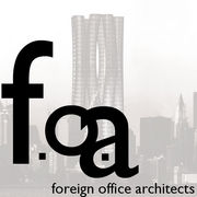 foreign office architects