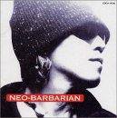 NEO-BARBARIAN