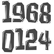19680124ー1968年1月24日生まれ