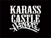 KARASS CASTLE RECORDZ 【公認】