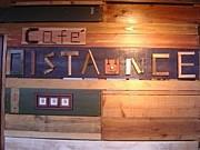 Cafe`Distance