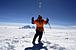 地球上初聾者の世界最高峰へ