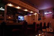 J‐Rock Bar Solaris