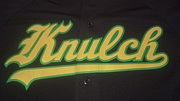BASE BALL TEAM Knulch