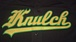 BASE BALL TEAM Knulch