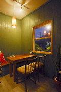秋谷の食堂「Tipi」