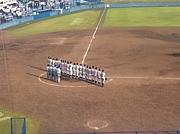 浜松湖東高校×野球部