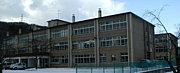 室蘭市立蘭東中学校を守る会