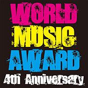 WORLD MUSIC AWARD