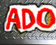 ADOデータベース!