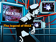 The legend of MAX / ZZ