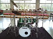◇吹奏楽でドラム◇