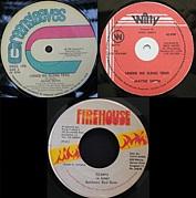 80s90s Digital Reggae