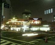 スタバ市ヶ谷☆