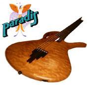 Paradis Guitars
