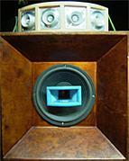 KAMOME Sound System