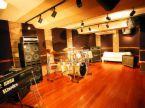 ライブ前のスタジオ練習が好き。